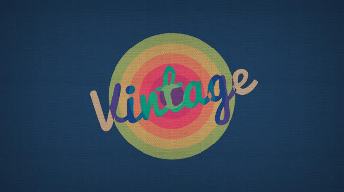 vectors, digital art, modern, vintage, abstract