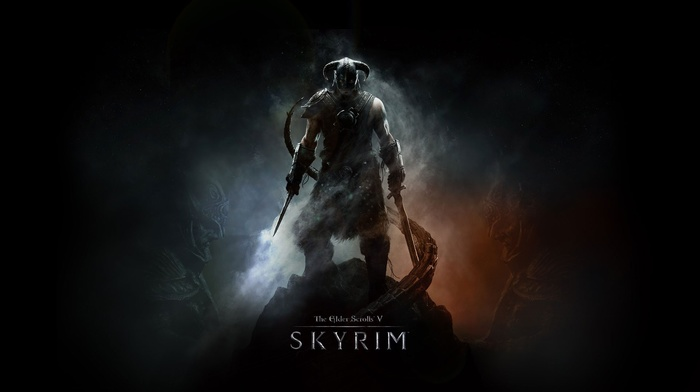 игры, the elder scrolls v skyrim