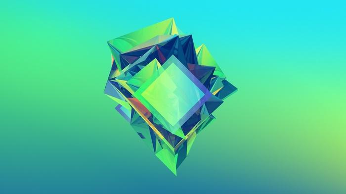 Justin Maller, abstract