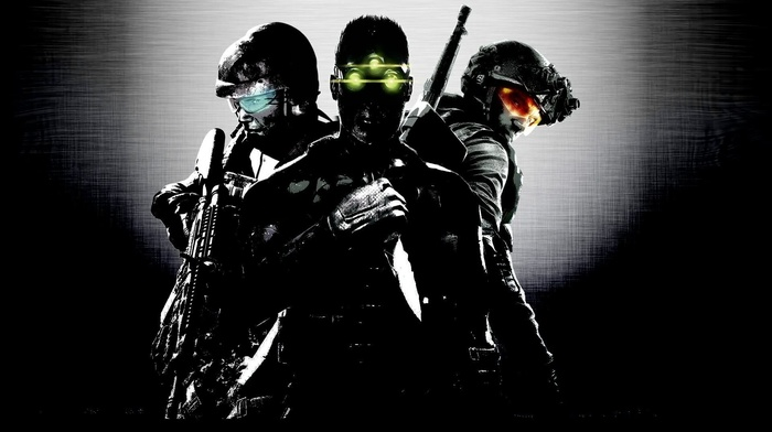 video games, gun, knife