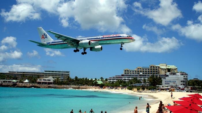 airplane, vehicle, aircraft