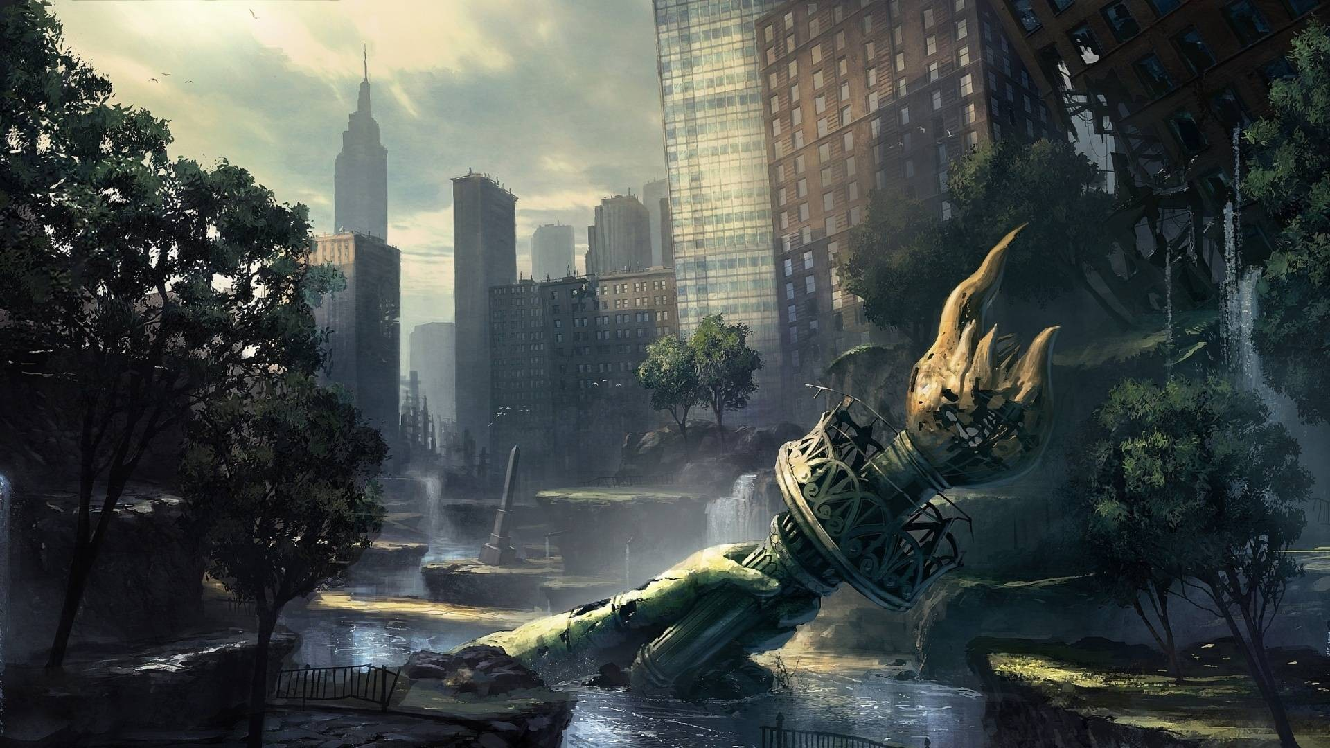 environmental apocalypse To prevent this environmental apocalypse, some activists have proposed drastic action three years ago, environmental activist robert kennedy suggested that america needs laws to punish climate.