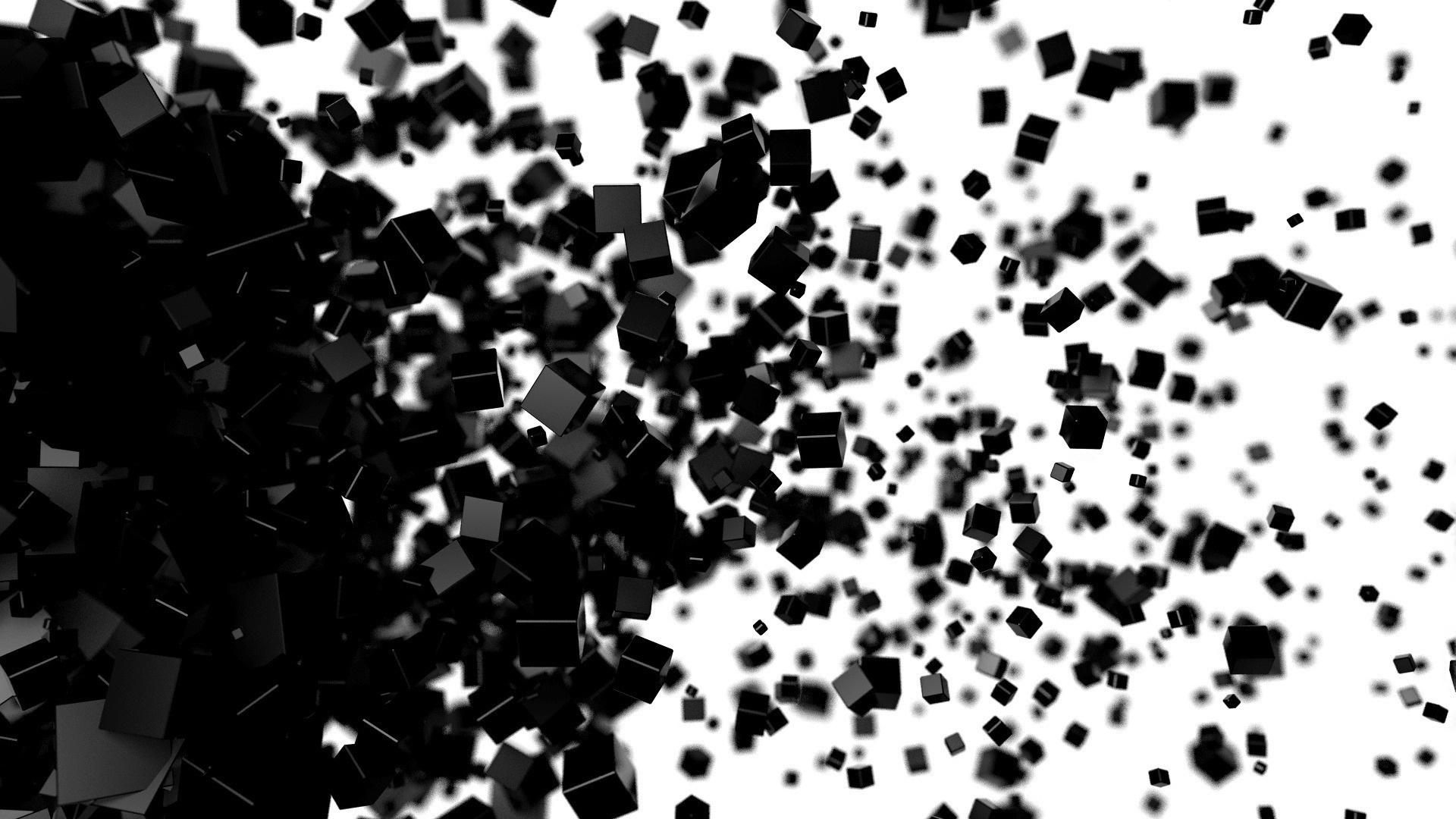 картинка чёрные и белые полосы