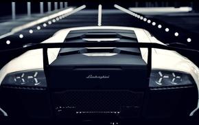 car, Lamborghini Murcielago, supercars
