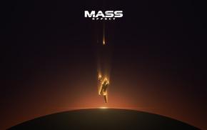 computer game, Mass Effect