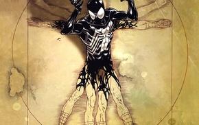 Venom, Spider, Man