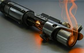 лазерный меч, Звездный войны
