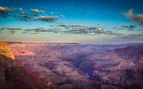nature, landscape, Grand Canyon