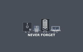 floppy disk, vintage, tape, humor, nostalgia, computer