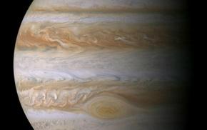 planet, Solar System, space, Jupiter