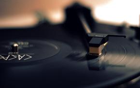 vinyl, macro, music, Casper, turntables