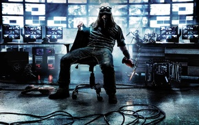 Watch_Dogs, video games