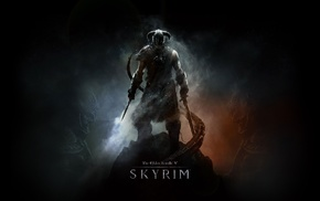 video games, The Elder Scrolls V Skyrim