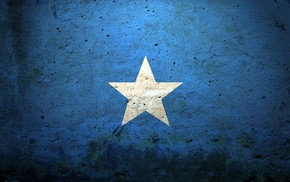 синий, звезды