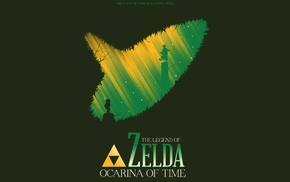 The Legend of Zelda Ocarina of Time, The Legend of Zelda