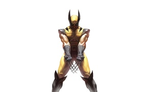 Marvel Comics, Wolverine