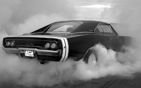 Dodge Charger, muscle cars