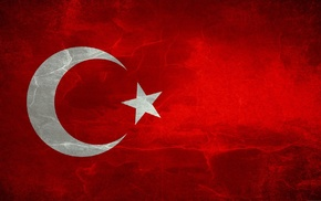 Turkey, flag