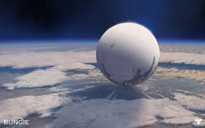 Destiny, video games, Bungie