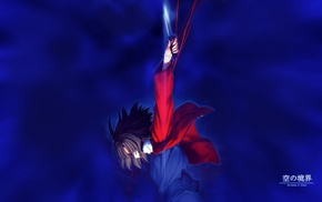 sword, boy