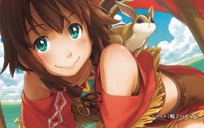 Suisei no Gargantia, anime, Amy Suisei no Gargantia