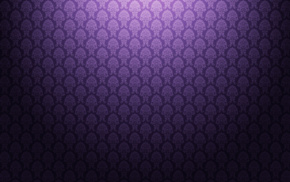 purple, pattern