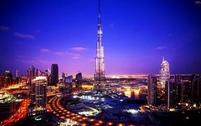 Burj Khalifa, United Arab Emirates, Dubai