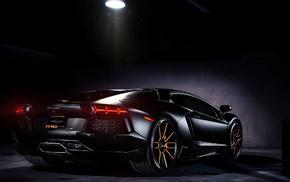 car, Lamborghini Gallardo, Lamborghini