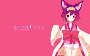 Hatsuse Izuna, No Game No Life