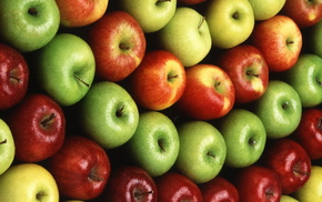 delicious, apples, fruits