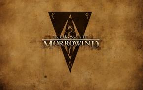 The Elder Scrolls, The Elder Scrolls III Morrowind
