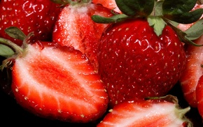 fruits, delicious