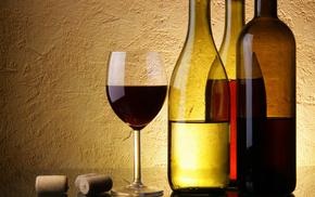 wineglass, delicious, beautiful, wine