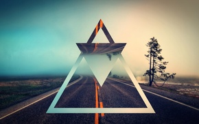 road, polyscape, geometry