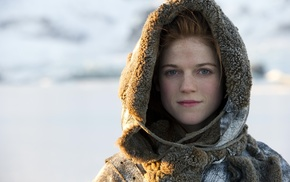 Ygritte, Game of Thrones, Rose Leslie