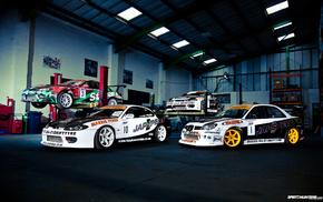 cars, Subaru, photo, garage, auto