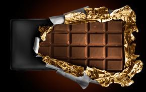 creative, chocolate