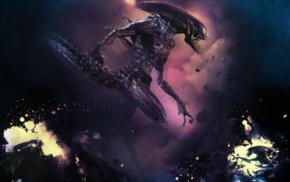Xenomorph, Alien movie, aliens
