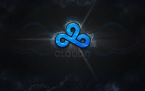 League of Legends, Counter, Strike Global Offensive, Strike, video games, Cloud9