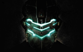 Isaac Clarke, video games, Dead Space