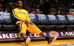 Kobe Bryant, basketball, NBA, Los Angeles Lakers