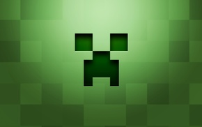 Minecraft, creeper