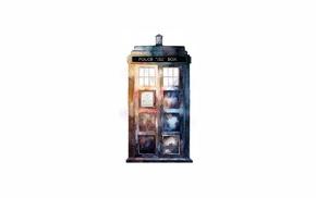 TARDIS, David Tennant, Peter Capaldi, The Doctor, Matt Smith, Doctor Who