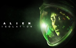 Alien movie, aliens, video games, Xenomorph, Alien Isolation