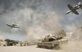 war, jets, video games, explosion, tank