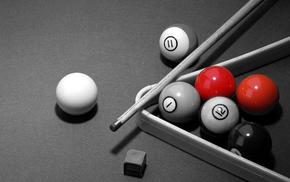 table, game, sports, balloon