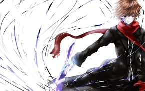 аниме, Guilty Crown