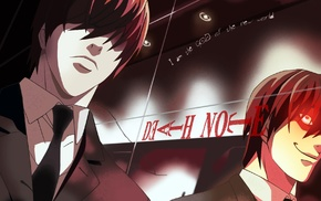 anime, Death Note