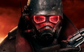 Fallout New Vegas, video games, Fallout, apocalyptic