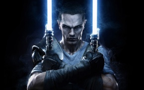 starkiller, Star Wars  The Force Unleashed II, Star Wars